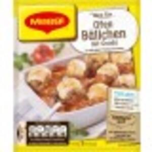 Maggi Idee für Ofen-Bällchen mit Gouda 43 g