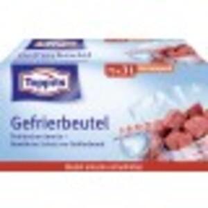 Toppits Gefrierbeutel 3L Vorratspack 75 Stück
