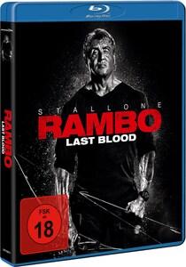 BD Rambo Last Blood