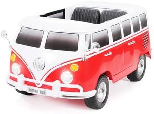 VW Bus Bulli T1 Samba Camper Elektroauto