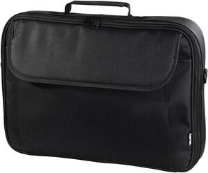 """Notebook-Tasche Montego bis 44 cm (17,3"""") schwarz"""