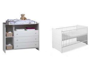 Schardt Set Kinderzimmer Eco Stripe