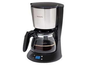 PHILIPS Filterkaffeemaschine Daily HD7459/20