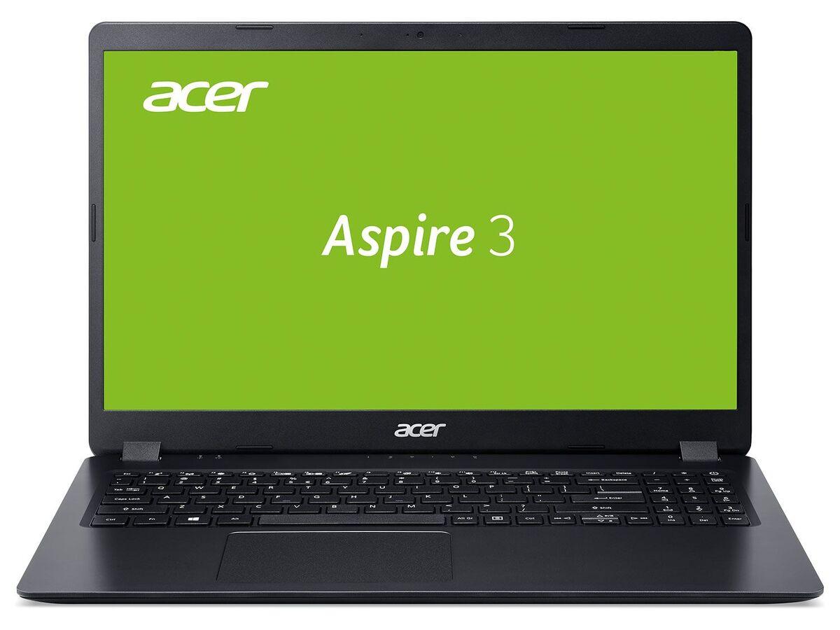 "Bild 2 von acer Aspire 3 A315-54-58ZK 15,6"" Zoll FHD Laptop (10th Gen Intel Core i5/8GB RAM/1TB SSD/Windows 10 Home 64 Bit/Intel® UHD Graphics)"