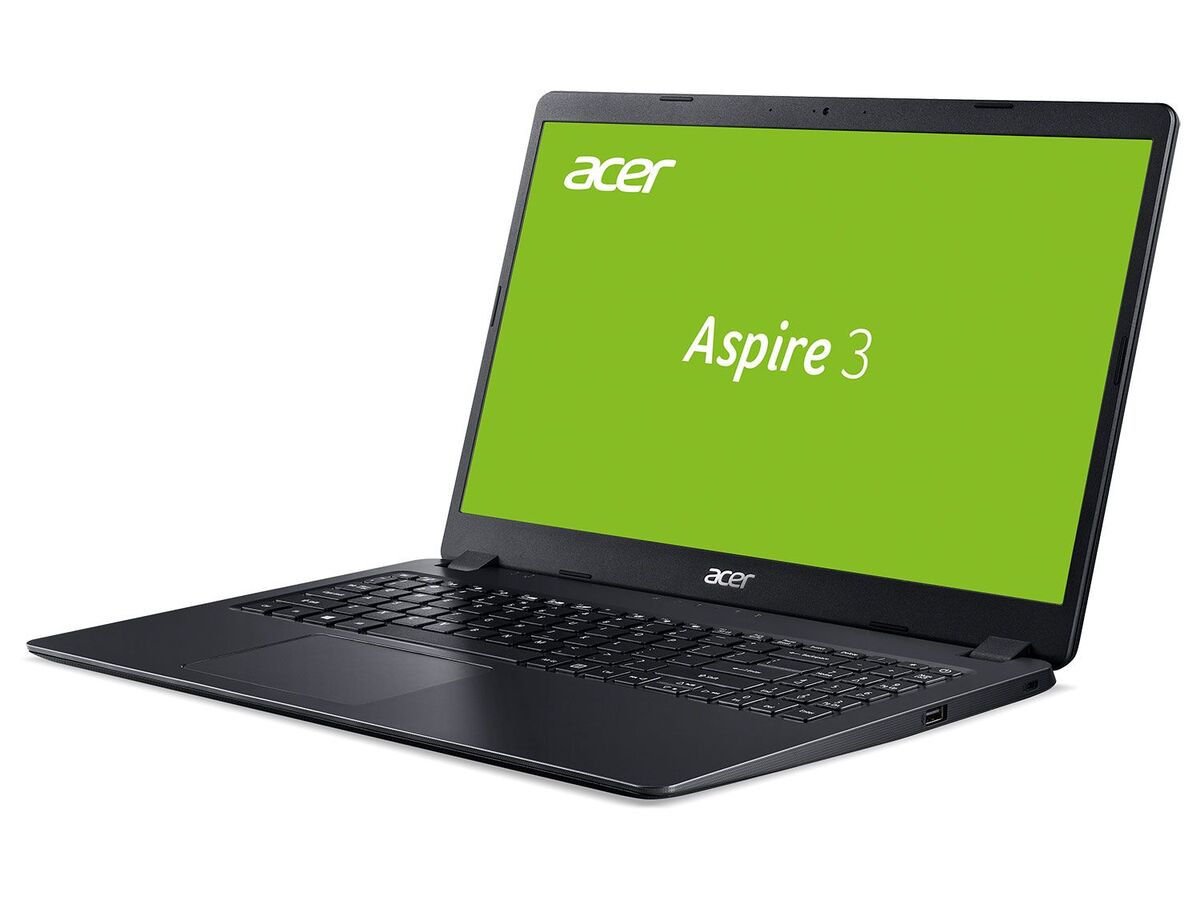 "Bild 3 von acer Aspire 3 A315-54-58ZK 15,6"" Zoll FHD Laptop (10th Gen Intel Core i5/8GB RAM/1TB SSD/Windows 10 Home 64 Bit/Intel® UHD Graphics)"