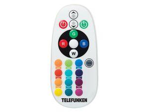 TELEFUNKEN Fernbedienung für TELEFUNKEN Leuchten Connect