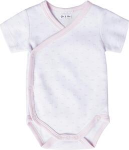 Baby Wickelbody für Mädchen