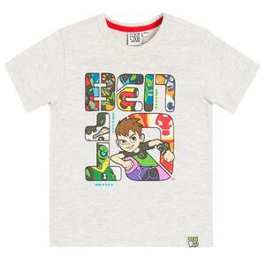 T-Shirt Ben 10