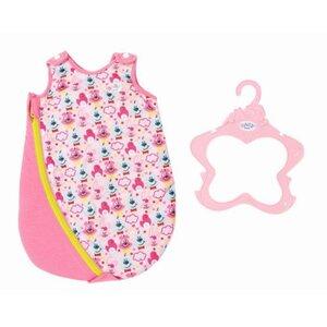 BABY born Schlafsack mit Kleiderbügel