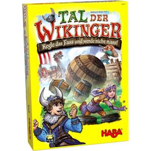 HABA 304697 Tal der Wikinger