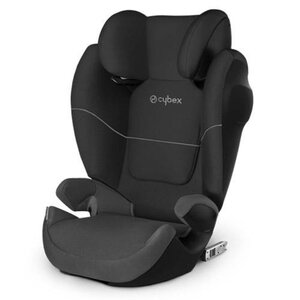 Cybex Autokindersitz Solution M-Fix SL Pure Black
