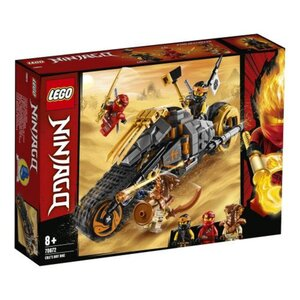 LEGO 70672 Coles Offroadbike