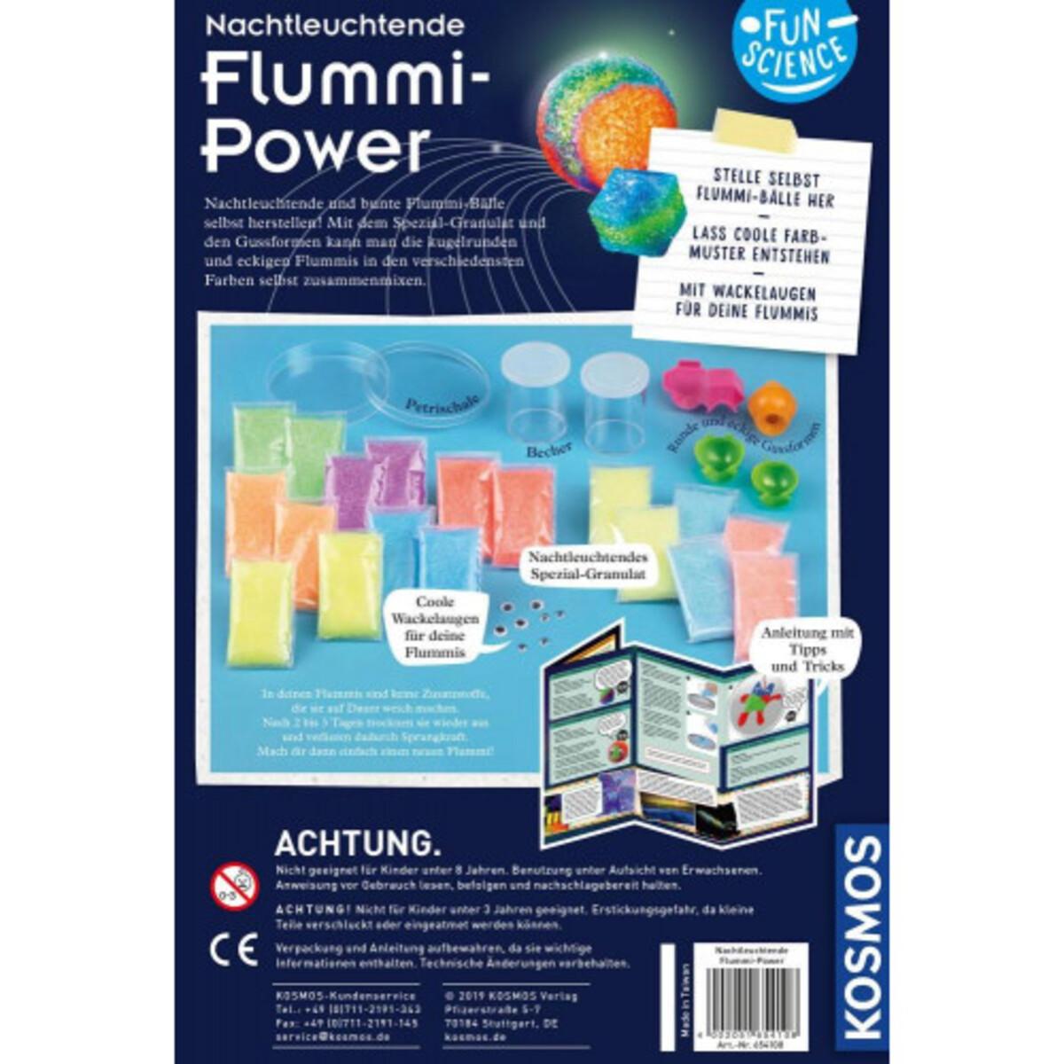 Bild 5 von KOSMOS Nachtliche Flummi Power