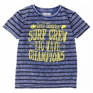 Kinder T-Shirt für Jungen
