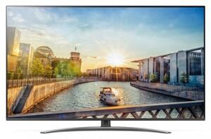 LG LED TV 65SM82007 ,  164 cm (65Zoll), Nano Cell, 4K Ultra HD, Smart TV