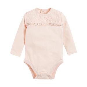 Baby Body Langer Arm