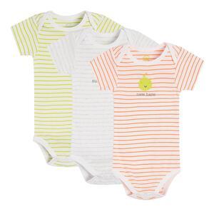 Baby Body 3er Pack für Jungen