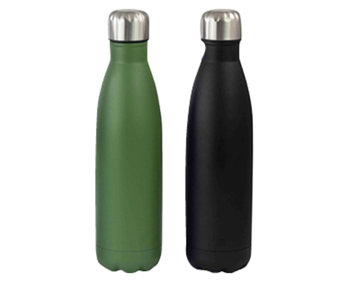 Bild 1 von CROFTON®  Edelstahl-Flasche