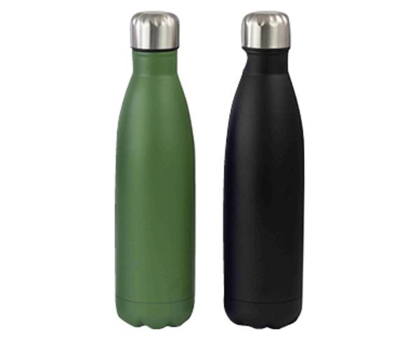 CROFTON®  Edelstahl-Flasche