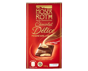 MOSER ROTH Chocolat Délice