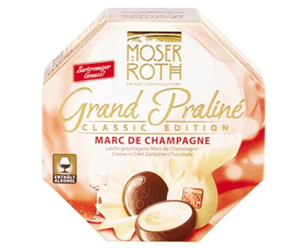 MOSER ROTH Grand Praliné