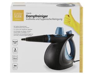 EASY HOME®  Hand-Dampfreiniger