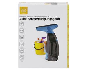 EASY HOME®  Akku-Fensterreinigungs- gerät