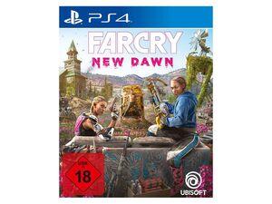 Ubisoft Far Cry New Dawn, für PS4, mit Multiplayer-Modus