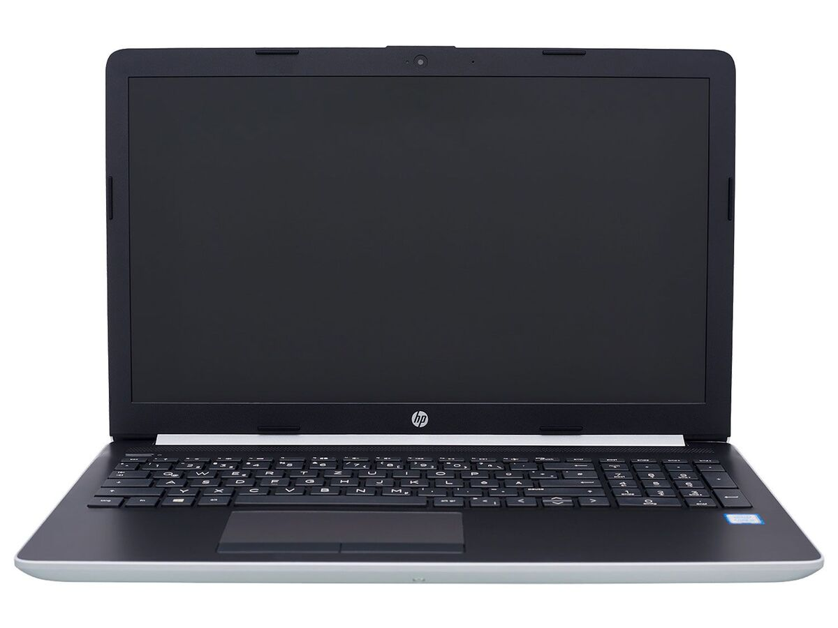 Bild 2 von hp Laptop »15-da0628ng«, Full HD, 15,6 Zoll, 8 GB, i5-7200U Prozessor, Windows® 10 Home