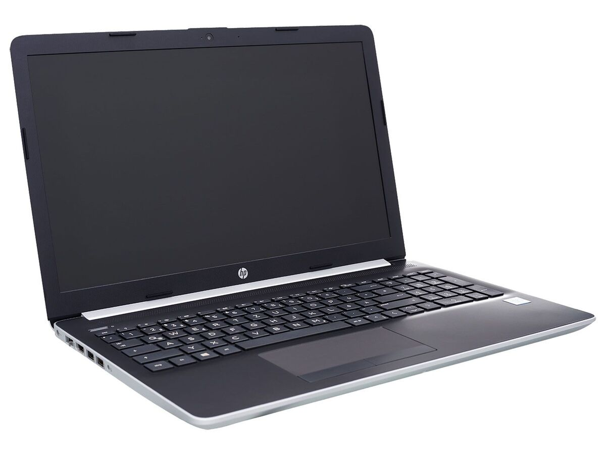 Bild 3 von hp Laptop »15-da0628ng«, Full HD, 15,6 Zoll, 8 GB, i5-7200U Prozessor, Windows® 10 Home