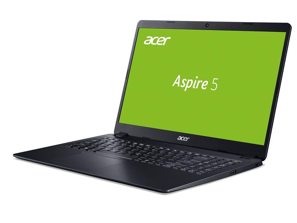 Bild 3 von acer Laptop Aspire 5 A515-43-R6WW Multimedia