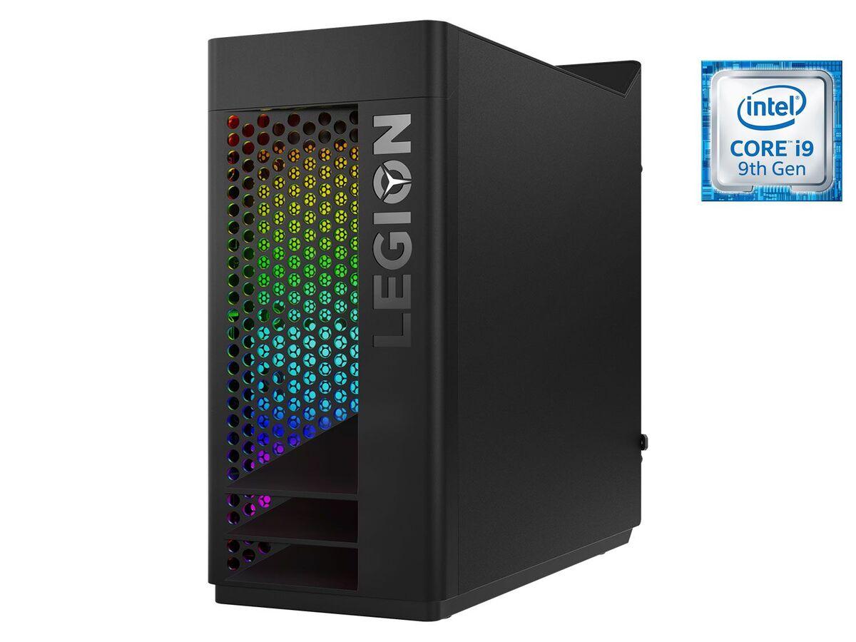 Bild 1 von Lenovo Gaming PC Legion T730-28ICO 90JF006WGE