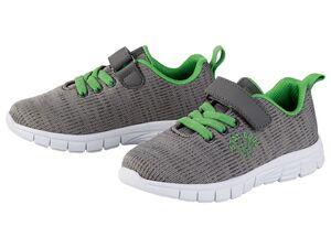 LUPILU® Sneaker Jungen, Zungen- und Schaftrandpolsterung, Textilfutter und -obermaterial