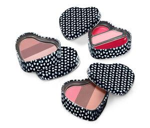 Make-up-Set »Hearts«
