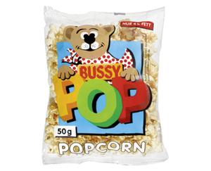 Bussy Popcorn