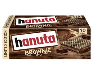 FERRERO Hanuta Brownies