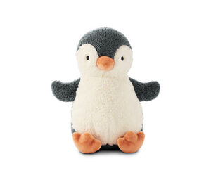 Pinguin-Plüschtier