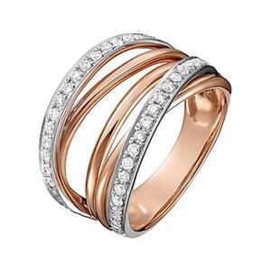 CHRIST Diamonds Damenring 87351092