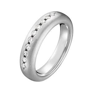 CHRIST Diamonds Damenring 87351891