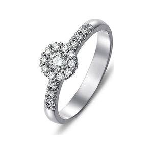 CHRIST Diamonds Damenring 85830430