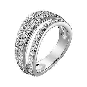 CHRIST Diamonds Damenring 87352439