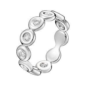 CHRIST Diamonds Damenring 87351734