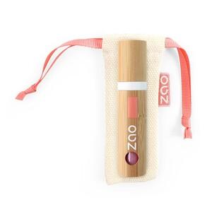 ZAO Lippenstift 011 - Pink Lipgloss 3.8 ml