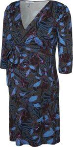 Stillkleid RESA blau Gr. 42/44 Damen Kinder