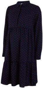 Umstandskleid MLXINIA dunkelblau Gr. 42 Mädchen Kinder