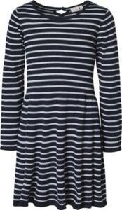 Kinder Jerseykleid NMFGETIMMA dunkelblau Gr. 92 Mädchen Kleinkinder