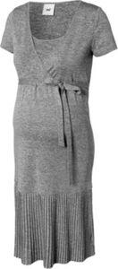 MLKADA TESS Stillkleid grau Gr. 42 Damen Kinder