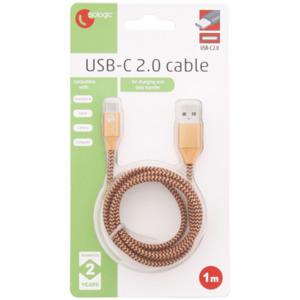 Sologic USB-C Datenkabel