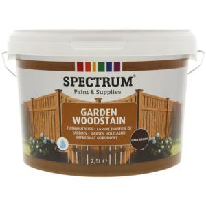 Spectrum Holzlasur