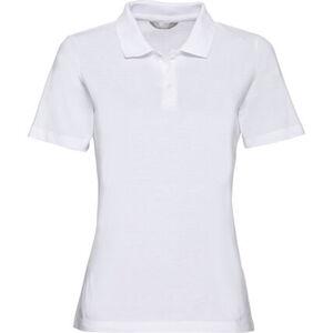 K-Town Poloshirt, Kurzarm, für Damen